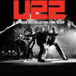 U22_A_22_Track_Live_Collection_from_U2360°